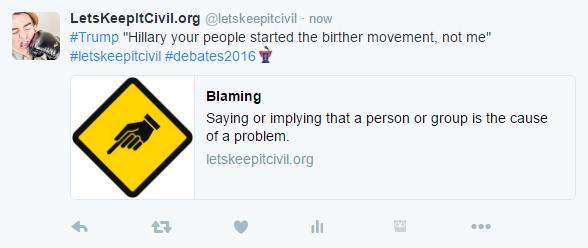 sample-debate-2016-tweet-blaming
